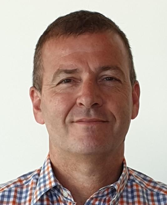 Stefan Christen (Projektleiter)